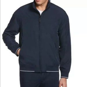 Perry Ellis Men's Harrington Spring Jacket